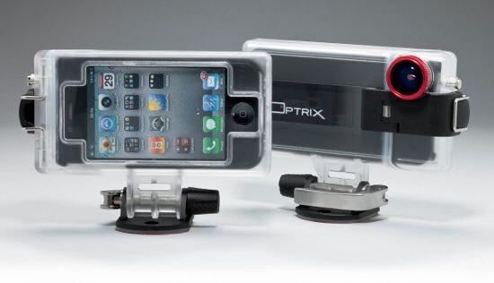 Optrix XD iPhone Sport Case - addnature.com